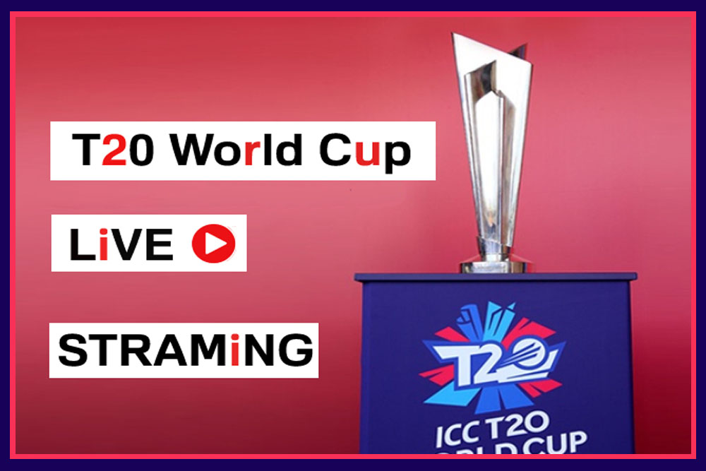 Best Apps to Watch T20 World Cup